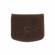Bolsa de calcanhar de couro resistente
