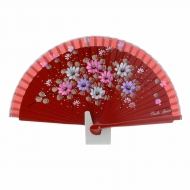 madeira saco Fan