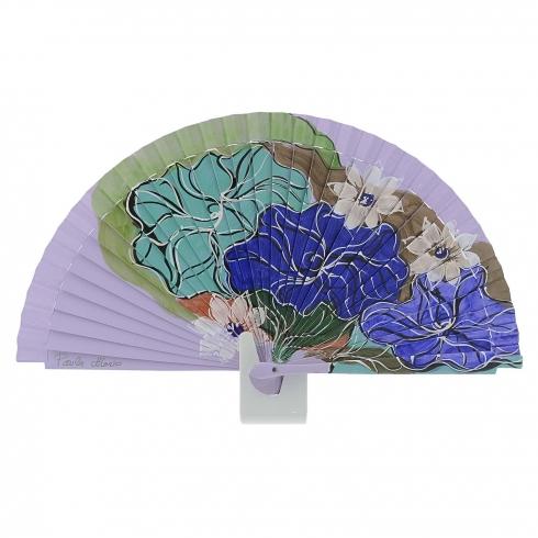 http://cache1.paulaalonso.pt/9397-94370-thickbox/fan-design-roxo-flores-azul-e-verde.jpg